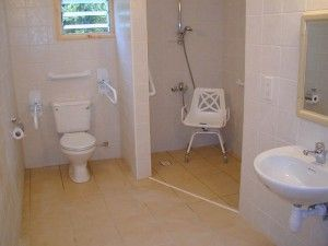 1000 images about aging in place on pinterest door - Toilet for handicapped person ...