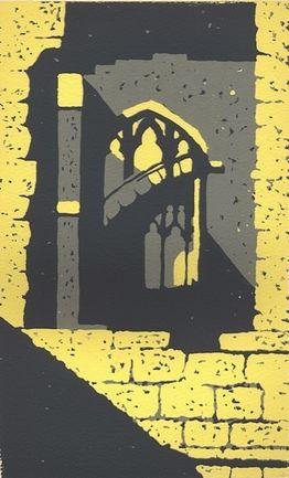Through the Broken Windows by Ian Scott Massie