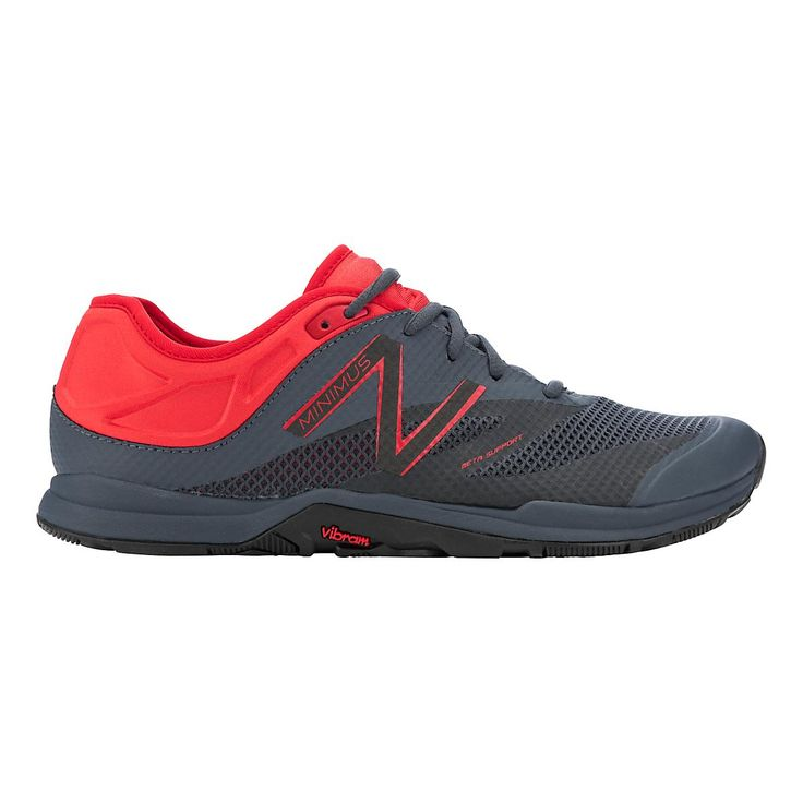 Andrew loves his Minimus shoes for work and running. He needs a size 9...