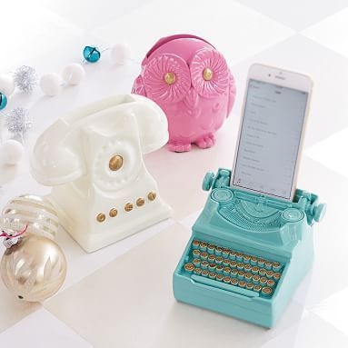 Too Cool for School Phone Holders #pbteen