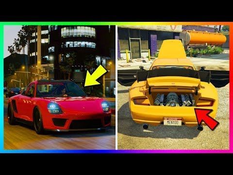 cool GTA Online NEW Pfister Comet SR DLC Car! 10 Things You Need To Know Before You Buy! (GTA 5 Online)