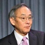 Former US Secretary Of Energy Steven Chu Joins Amprius Board | CleanTechnica