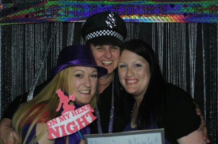 Mandy's hens night    slapstickphotobooth.com  #slapstickphotobooth  #adelaide #photobooth #hensnight