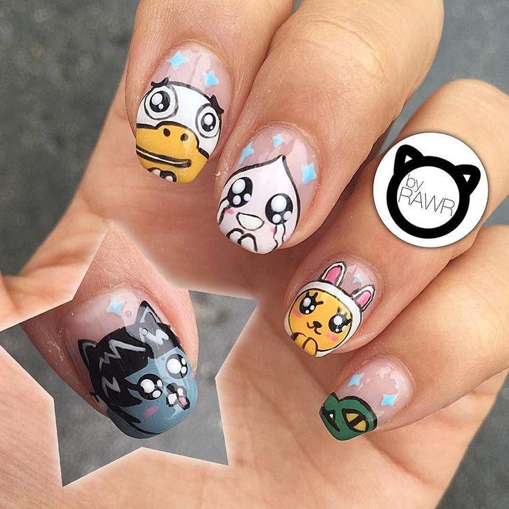 kakao friends (look at their tears of joy... they're so excited to spend the next few weeks with me ) #korean #kakao #kakaotalk #kakaofriends #카카오 #카카오톡 #카카오프렌즈 #gelnails #gelmanicure #nailstagram #notd #nailgasm #nails #nailart #japanesenailart #korean #beauty #artist #nailtech #cosmetologist #booknow #lacrescenta #pasadena #glendale #lacanada #losangeles #lalife #studiorawr @studiorawr by byrawr