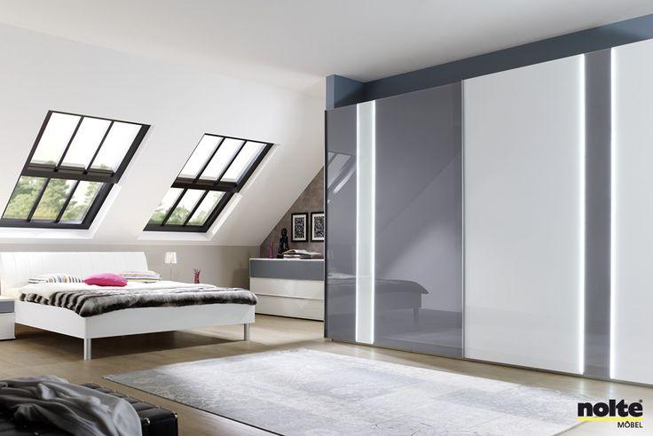 71 best nolte schranksysteme images on pinterest dresser. Black Bedroom Furniture Sets. Home Design Ideas