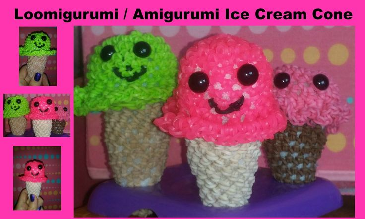 7 best images about AMIGURUMI / LOOMIGURUMI CROCHET ...