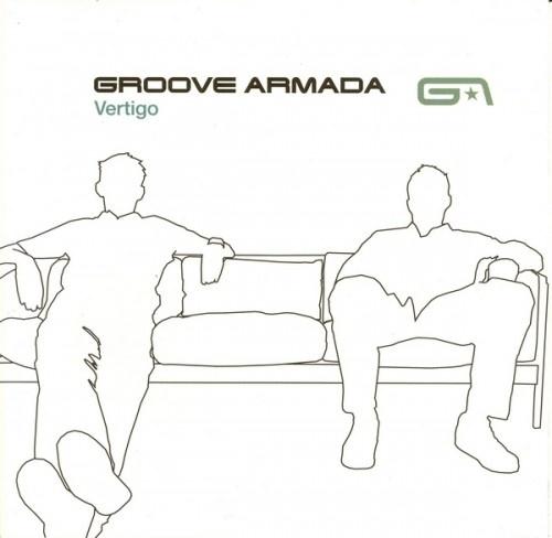 Groove Armada – Vertigo