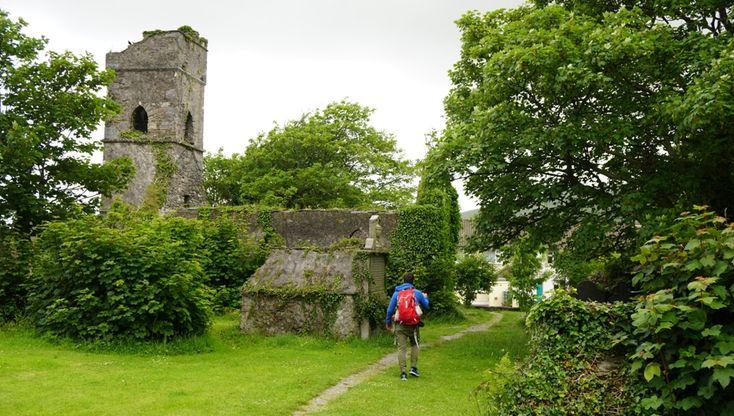 Στα πανέμορφα τοπία της Ιρλανδίας μας ταξιδεύει το «Happy Traveller» με τον Ευτύχη Μπλέτσα, την ...