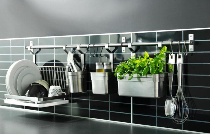 Oltre 20 migliori idee su cucina ikea su pinterest sotto lavelli da cucina lavelli e cucine - Ikea mobili da cucina ...
