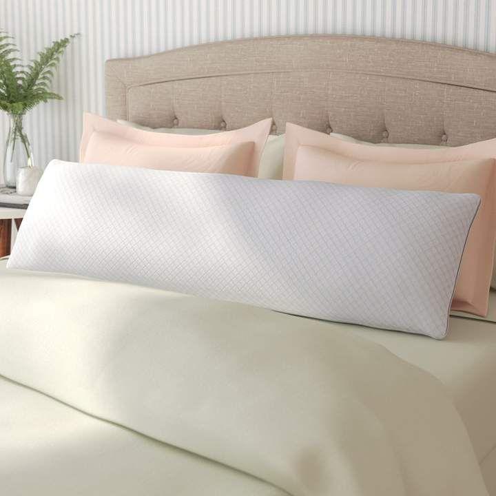 Best Cooling Pillow For Night Sweats Pillows Bed Pillows