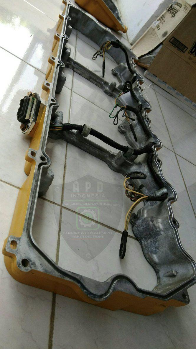 122 1248 1221248 base gp valve cover injector harness. Black Bedroom Furniture Sets. Home Design Ideas
