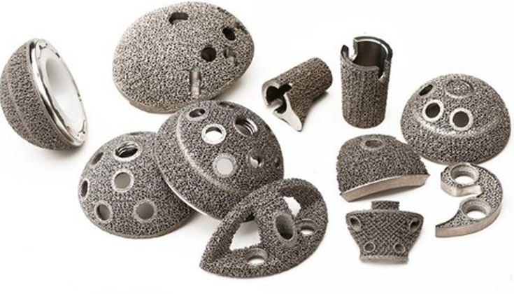 As a result of its bio-compatible and low elastic modulus, #titanium is found to be widely used in #medical industry as surgical implant application such as joint replacements, dental implant, trauma application, fracture fixation etc..  http://wstitanium.com/medical.html