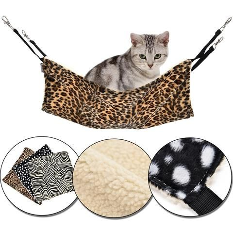 High Quality Sleeping Hammock for Cats.