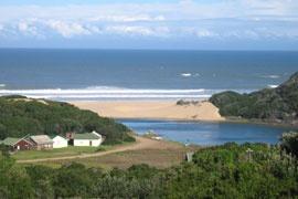 Kenton-on-sea, South Africa. a piece of beauty