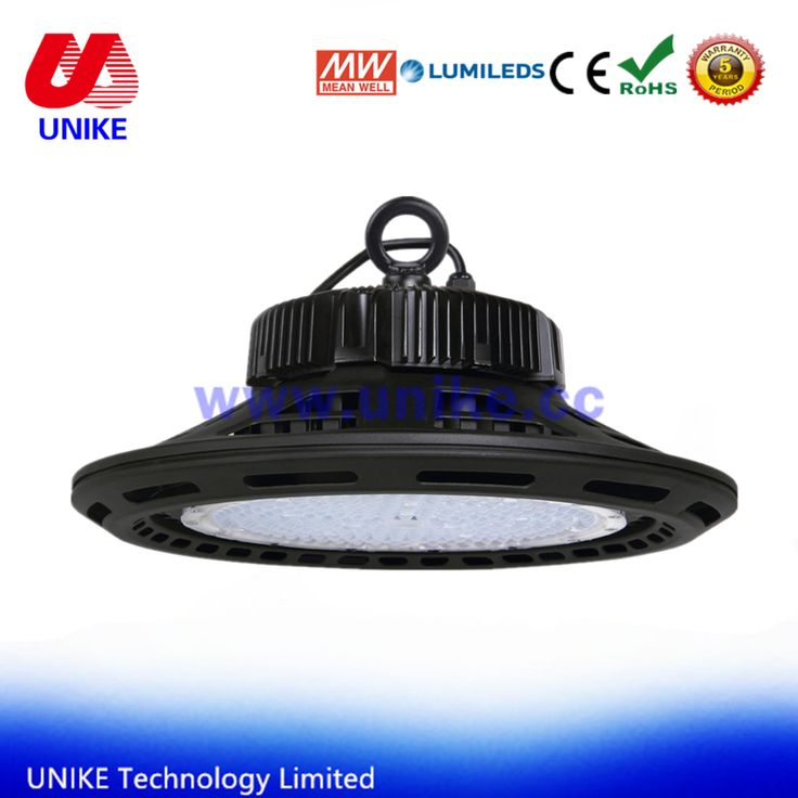Industrial Led Lighting Solutions 200W LED high bay