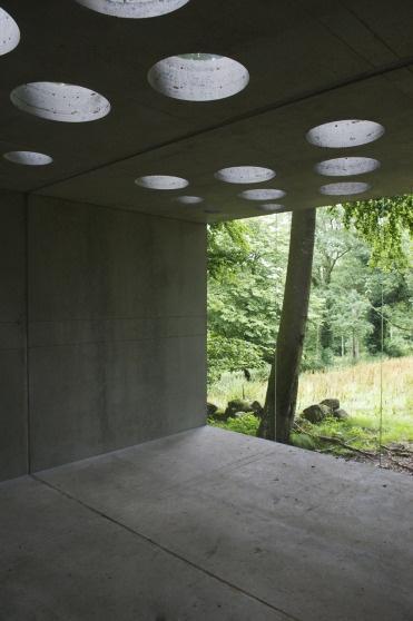 ConcreteConcrete Work, Cara Vista, Hormigón Cara, Jungles View, Interiors Design, Art Little Bit, Architecture Concrete, Interiors Snizz, 50A Melville