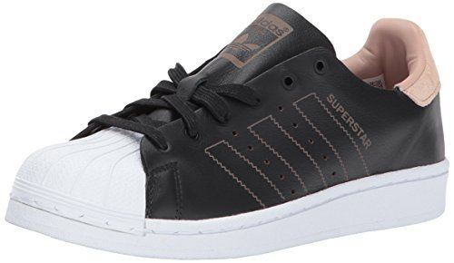 Adidas Superstar W Shoes BlackBlack White Women