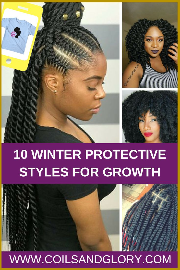 41+ Protective hairstyles for natural hair 4c inspirations