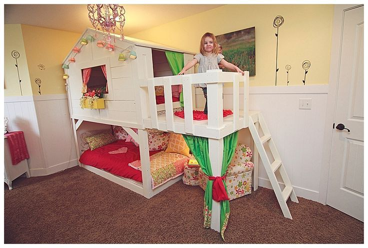 best 10 lit cabane ikea ideas on pinterest. Black Bedroom Furniture Sets. Home Design Ideas