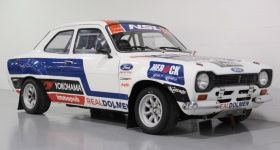 1974 Ford Escort  - RS2000-R
