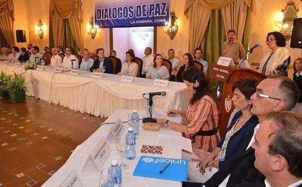 Unidad para las Víctimas acoge con interés acuerdo sobre la salida de niños y niñas de los campamentos de las Farc
