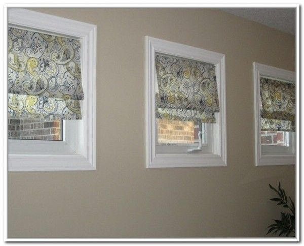 Nice Small Basement Window Curtains #6 Nice Small Basement Window Curtains