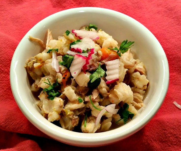 New Mexican Posole Recipe Food Network