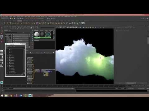 Elementacular 1.2 - Real-time multiscattering - YouTube