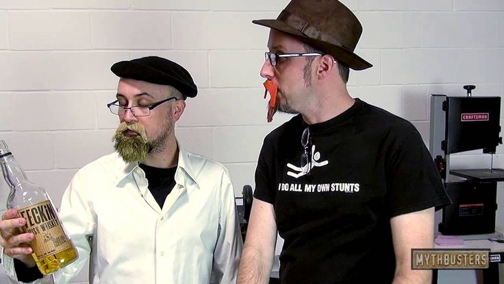From the Nostalgia Critic episode of Sharknado. Brad and Doug try and blowup a tornado made of sharks. See the full review of Sharknado here - http://channel...