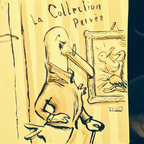 La Collection Privée