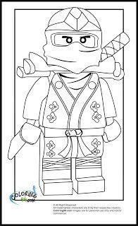 lego ninjago coloring pages to print out  lego ninjago