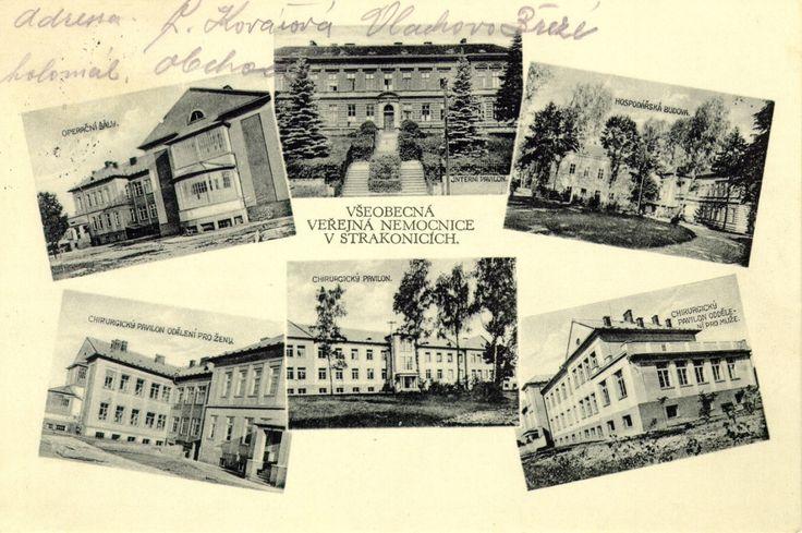 Strakonice General Public District Hospital