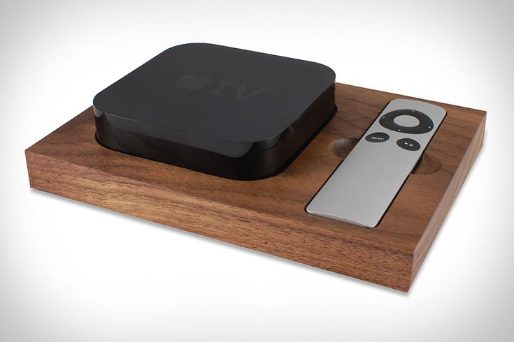 Apple TV Tray