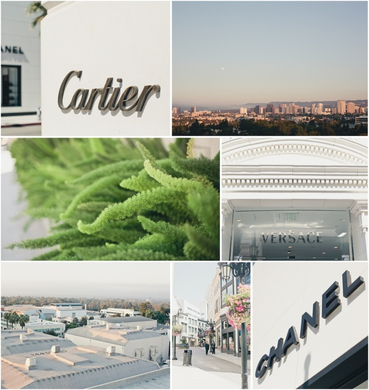48 best beautiful beverly hills images on pinterest for Cartier in beverly hills