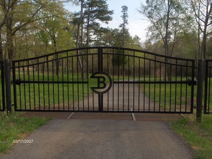 40 Best Pipe Gate And Fence Images On Pinterest Driveway