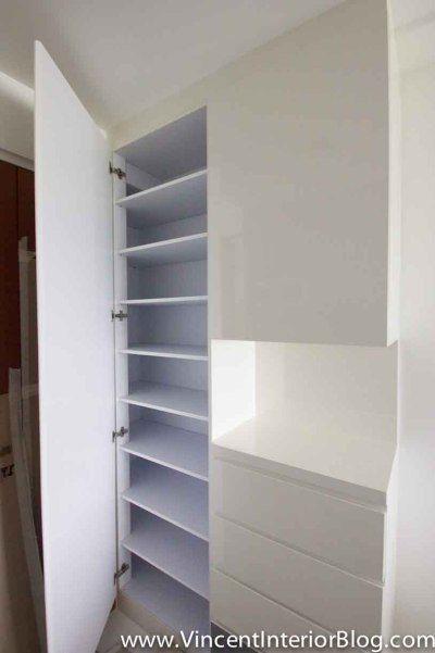 HDB 3 Room SK BEhome-Shoe Cabinet 18