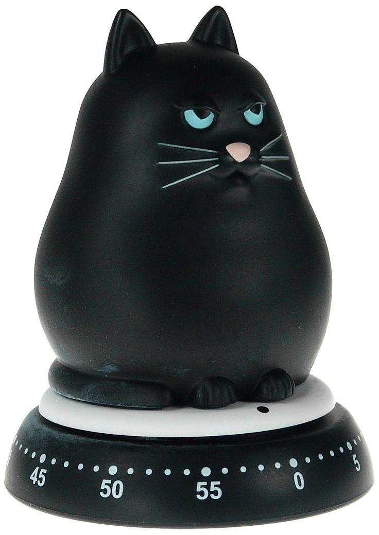 Los accesorios de cocina Cat hacen que cocinar sea divertido