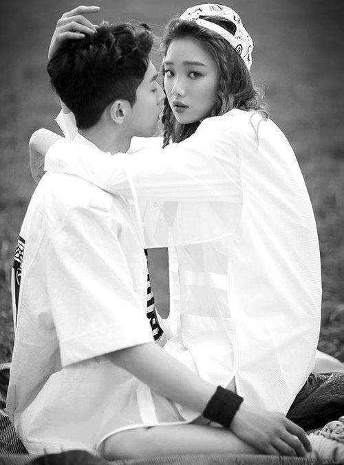 LEE SUNG KYUNG X NAM JOO HYUK
