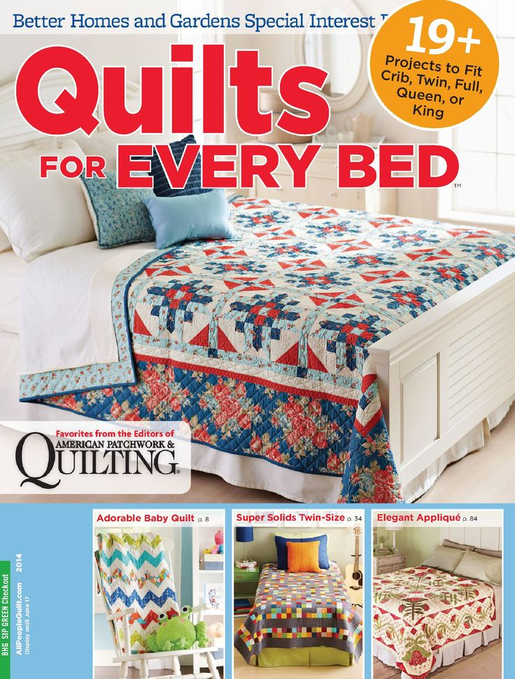 1418 best magazines sewing and patch images on Pinterest | Molde ... : quilting magazines online - Adamdwight.com