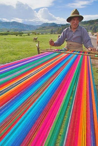 Bolivia - una curiosidad :-)