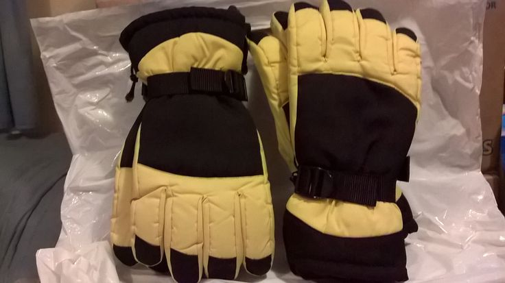 Scandinavian ski gloves, treated in such a manner that the only way to clean them is an external wet cloth wipe. No, you're not seeing double - if I find something I like & can lay hands on two I'll do it, double indemnity & the 2nd always makes what, after a passage of time, becomes an otherwise unattainable gift item.