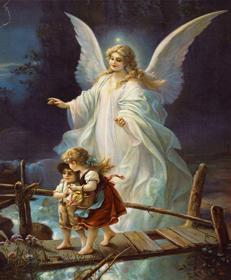 можно картинки с изображением ангела хранителя приятная, зрелищном