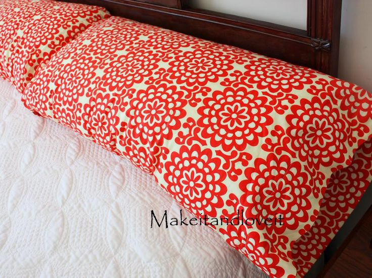 Diy Pillowcase Tutorial: 249 best DIY PILLOWCASES images on Pinterest   Cushions    ,