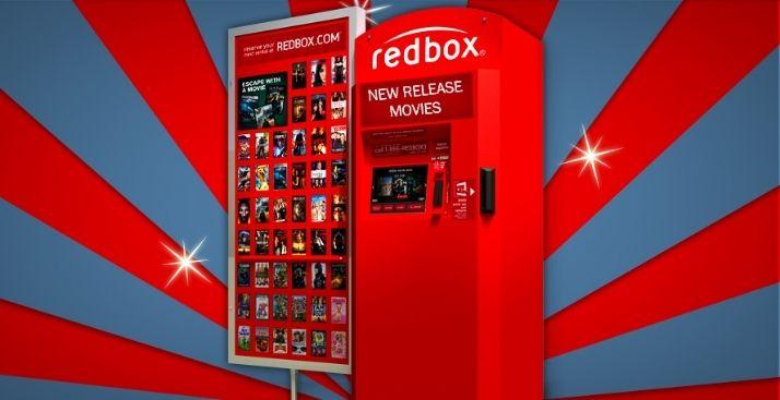 FREE Redbox Video Game Rental!!!