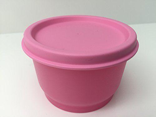 Mini Kühlschrank Pink : Tupperware kunterbunt uno dose box vorrat uno kühlschrank mini