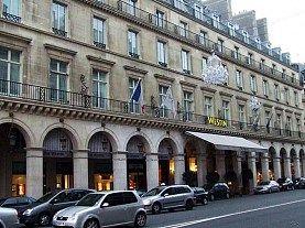 Paris - Hotel Westin-Paris Vendome 5*