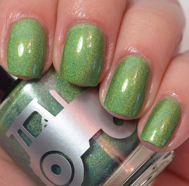 61 best Nail Polish Want List images on Pinterest | Nail polish ...