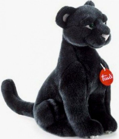 Trudi | Black panther