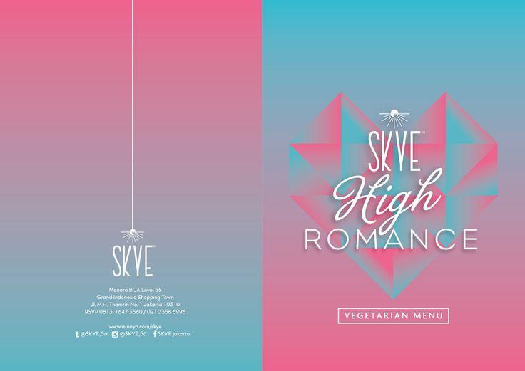 Skye High Romance (Valentine)
