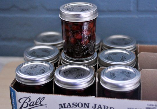 Did You Know That There Are New Guidelines for Canning? — Food News | The Kitchn